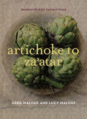 Artichoke to Za'atar by Greg Malouf, Lucy Malouf