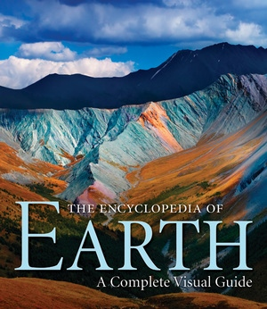 The Encyclopedia of Earth by Michael Allaby, Robert Coenraads, Stephen Hutchinson