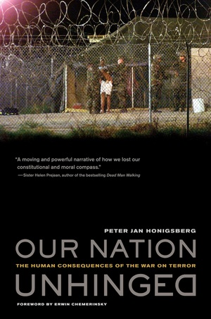 Our Nation Unhinged by Peter Jan Honigsberg