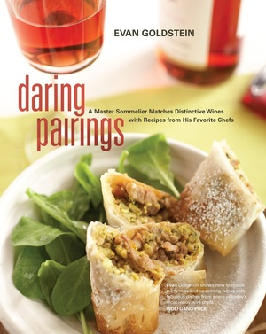 Daring Pairings by Evan Goldstein