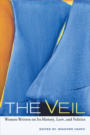 The Veil by Jennifer Heath