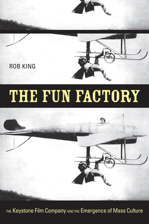 The Fun Factory by Rob King
