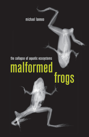 Malformed Frogs by Michael Lannoo