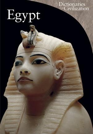 Egypt by Alessia Fassone, Enrico Ferraris