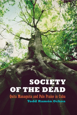 Society of the Dead by Todd R. Ochoa
