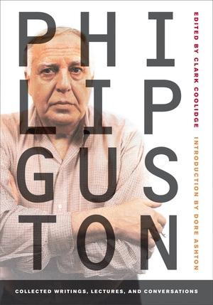 Philip Guston by Philip Guston, Clark Coolidge
