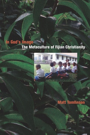 In God's Image by Matthew Akim Tomlinson