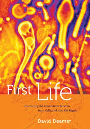 First Life by David Deamer
