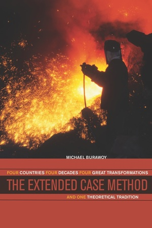 The Extended Case Method by Michael Burawoy
