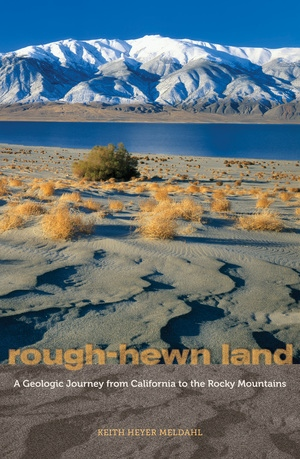Rough-Hewn Land by Keith Heyer Meldahl