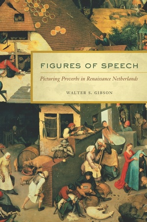 Figures of Speech by Walter S. Gibson