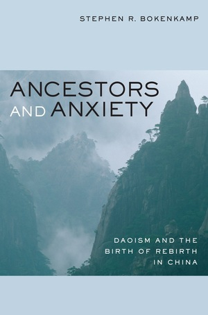 Ancestors and Anxiety by Stephen R. Bokenkamp