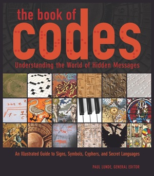 The Book of Codes by Paul Lunde