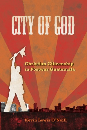 City of God by Kevin Lewis O'Neill