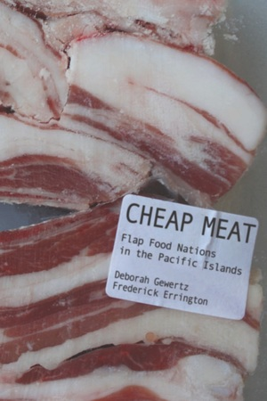 Cheap Meat by Deborah Gewertz, Frederick Errington