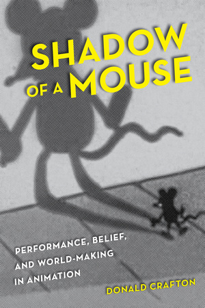 Shadow of a Mouse by Donald Crafton