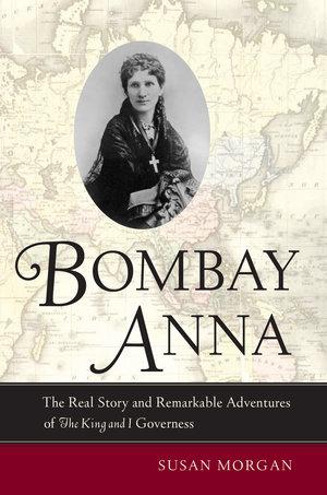 Bombay Anna by Susan Morgan