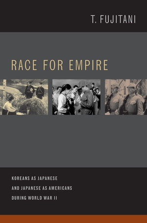 Race for Empire by Takashi Fujitani