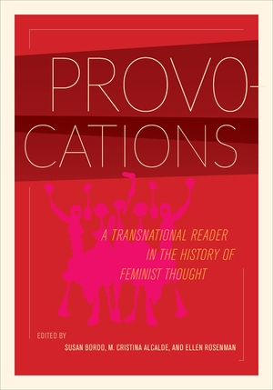 Provocations by Susan Bordo, M. Cristina Alcalde, Ellen Rosenman