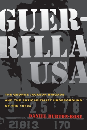 Guerrilla USA by Daniel Burton-Rose
