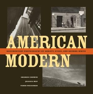 American Modern by Sharon Corwin, Jessica May, Terri Weissman