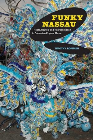 Funky Nassau by Timothy Rommen