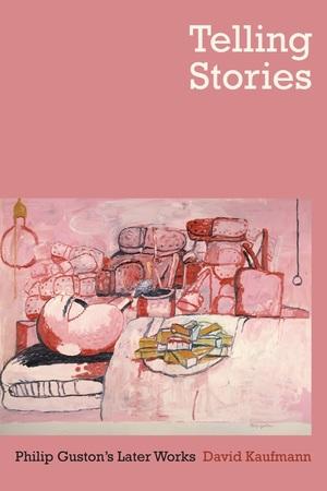 Telling Stories by David Kaufmann