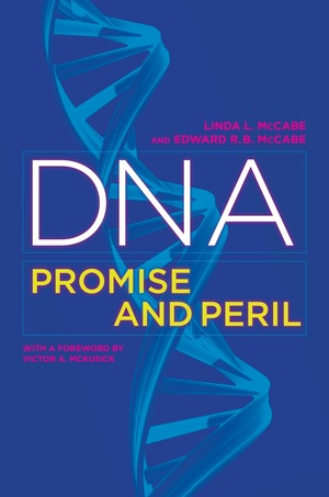 DNA by Linda L. McCabe, Edward R.B. McCabe