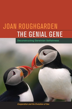 The Genial Gene by Joan Roughgarden