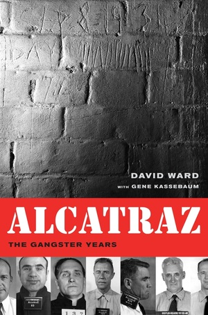 Alcatraz by David A. Ward