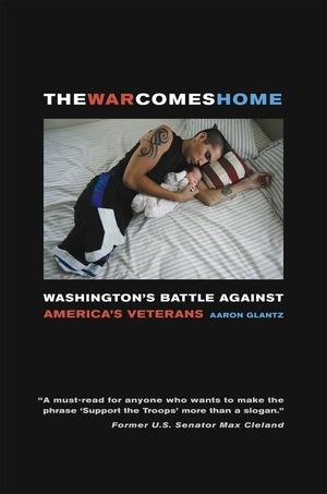 The War Comes Home by Aaron Glantz