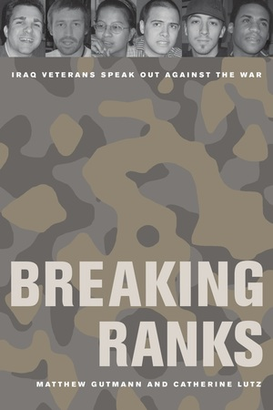 Breaking Ranks by Matthew C. Gutmann