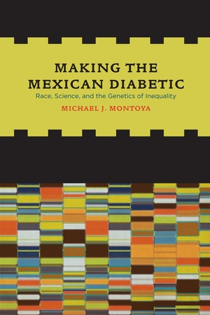 Making the Mexican Diabetic by Michael Montoya
