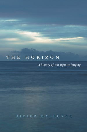 The Horizon by Didier Maleuvre