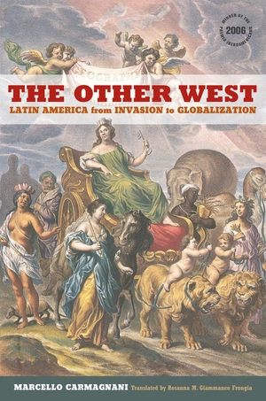 The Other West by Marcello Carmagnani