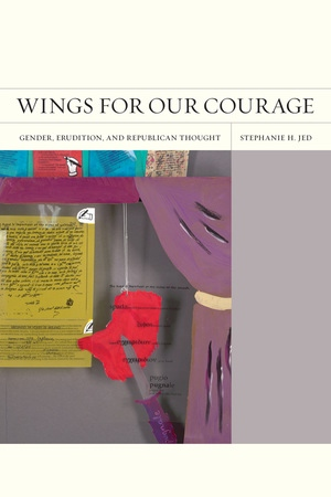 Wings for Our Courage by Stephanie H. Jed