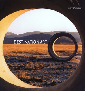 Destination Art by Amy Dempsey