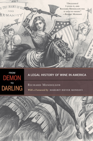 From Demon to Darling by Richard Mendelson
