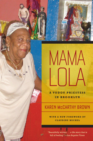 Mama Lola by Karen McCarthy Brown