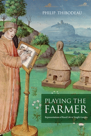 Playing the Farmer by Philip Thibodeau