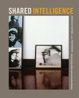 Shared Intelligence by Barbara Buhler Lynes, Jonathan Weinberg