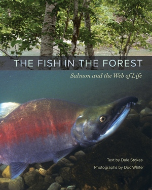The Fish in the Forest by Dale Stokes