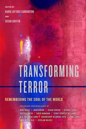 Transforming Terror by Karin Lofthus Carrington, Susan Griffin