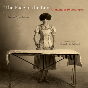 The Face in the Lens by Robert Flynn Johnson