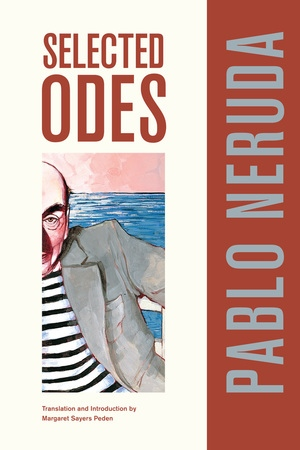Selected Odes of Pablo Neruda by Pablo Neruda