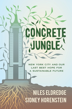 Concrete Jungle by Niles Eldredge, Sidney Horenstein