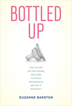 Bottled Up by Suzanne Barston