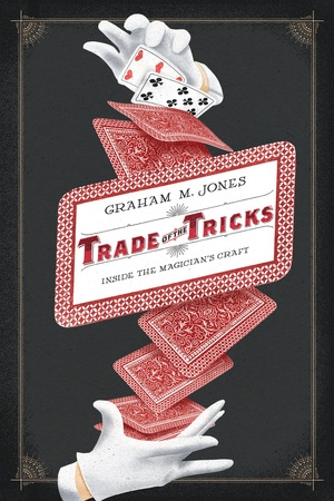Trade of the Tricks by Graham Jones