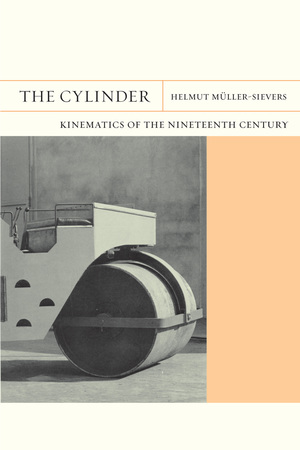 The Cylinder by Helmut Müller-Sievers