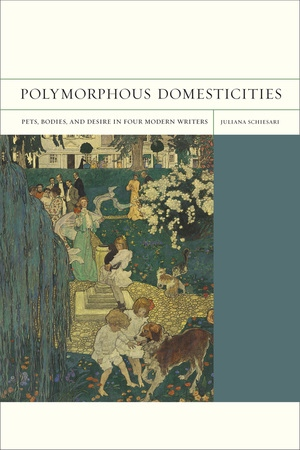 Polymorphous Domesticities by Juliana Schiesari